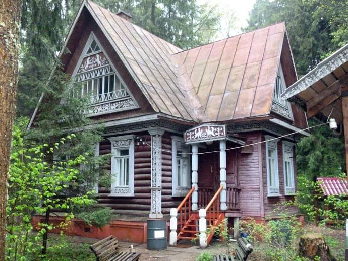 сэкономить на ремонте дачного домика