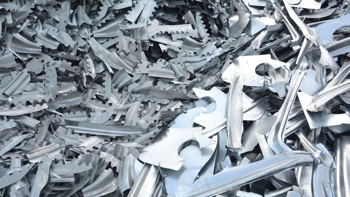 алюминиевый лом
